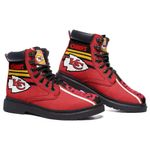 Kansas City Chiefs TBLCL Boots 31