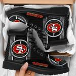 San Francisco 49ers TBL Boots 266