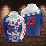 Josh Allen - Buffalo Bills Limited Hoodie 825