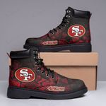 San Francisco 49ers TBLCL Boots 64