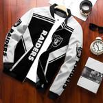Las Vegas Raiders Bomber Jacket 101