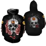 NFL Washington Redskins Limited Edition All Over Print Hoodie