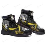 Pittsburgh Steelers TBLCL Boots 74