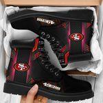 San Francisco 49ers TBL Boots 301