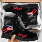 Tom Brady - New England Patriots TBL Boots 164
