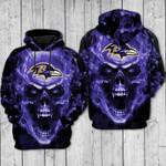 Baltimore Ravens Limited Hoodie 881