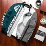 Philadelphia Eagles Bomber Jacket 107