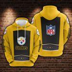 Pittsburgh Steelers Limited Hoodie 974