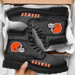 Cleveland Browns TBL Boots 210