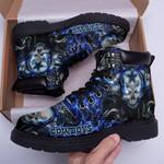 Dallas Cowboys TBLCL Boots 37