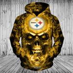 Pittsburgh Steelers 3D Full Print
