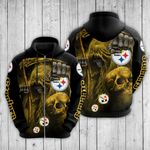 Pittsburgh Steelers Limited Hoodie 883