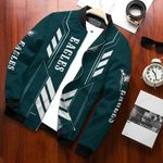 Philadelphia Eagles Bomber Jacket 119