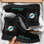 Miami Dolphins TBL Boots 176