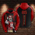George Kittle - San Francisco 49ers Limited Hoodie 839