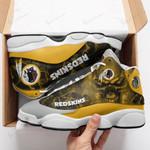 Washington Redskins AJD13 Sneakers 715