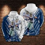 Jason Witten - Dallas Cowboys Limited Hoodie 812