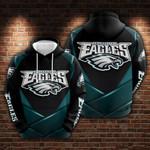 Philadelphia Eagles Limited Hoodie 985
