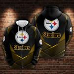 Pittsburgh Steelers Limited Hoodie 989