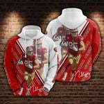 George Kittle - San Francisco 49ers Limited Hoodie 811