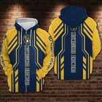 Milwaukee Brewers Limited Hoodie 980