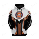 Denver Broncos Limited Hoodie/Jogger 896