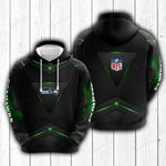 Seattle Seahawks Limited Hoodie/Jogger 916