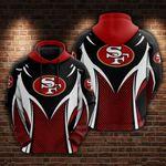 San Francisco 49ers Limited Hoodie 902