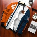 Chicago Bears Bomber Jacket 103