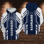 Dallas Cowboys Limited Hoodie 979