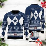 Dallas Cowboys Woolen Sweater 82