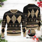 New Orleans Saints Woolen Sweater 84
