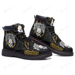 Pittsburgh Steelers TBLCL Boots 70