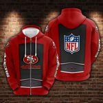 San Francisco 49ers Limited Hoodie 969
