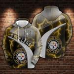 Pittsburgh Steelers Limited Hoodie 1008