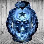 Dallas Cowboys 3D Full Print
