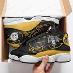 Pittsburgh Steelers AJD13 Sneakers 744