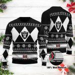 Las Vegas Raiders Woolen Sweater 83