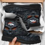 Denver Broncos TBL Boots 125