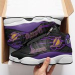 Los Angeles Lakers AJD13 Sneakers 743