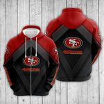 San Francisco 49ers Limited Hoodie 878
