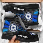 Dallas Cowboys TBL Boots 269