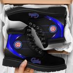 Chicago Cubs TBL Boots 261
