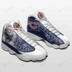 NFL Chicago Bears Limited Edition AJD13 Sneakers