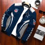 Dallas Cowboys Bomber Jacket 121