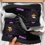 Minnesota Vikings TBL Boots 229