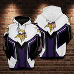 Minnesota Vikings Limited Hoodie/Jogger 933