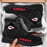 Kansas City Chiefs TBL Boots 244