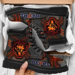 Chicago Bears TBL Boots 203