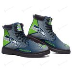 Seattle Seahawks TBLCL Boots 53